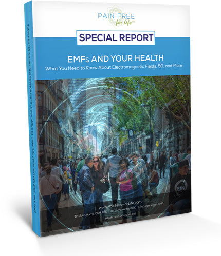EMFs And Your Health: What You Need to Know