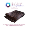 Sana Therapeutics Health Blanket (Queen Size) - The Sana Shop