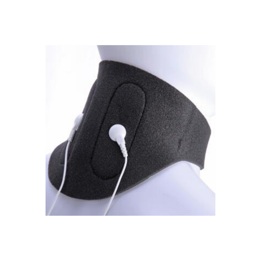 Conductive Adjustable Neck Wrap