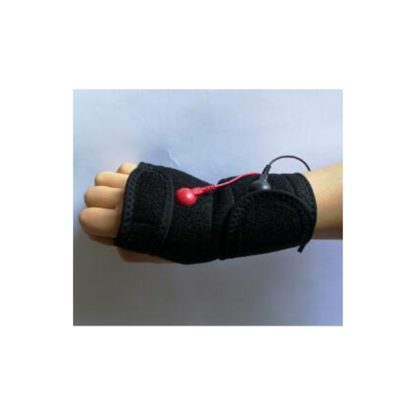 Conductive Adjustable Wrist Garment (Pair)