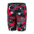 Boy Alliance Camo Allover Jammer, Camo Black/USA Charcoal
