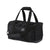 Unisex Storage Duffle Bag, Black