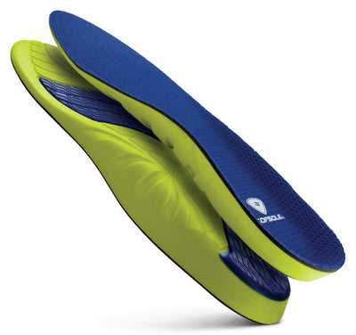 Singapore Sof Sole Women Athlete Insole (Eur 39-43)