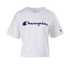 Women Active C Vapor Cool T White