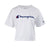 Women ACTIVE C VAPOR COOL T WHITE L