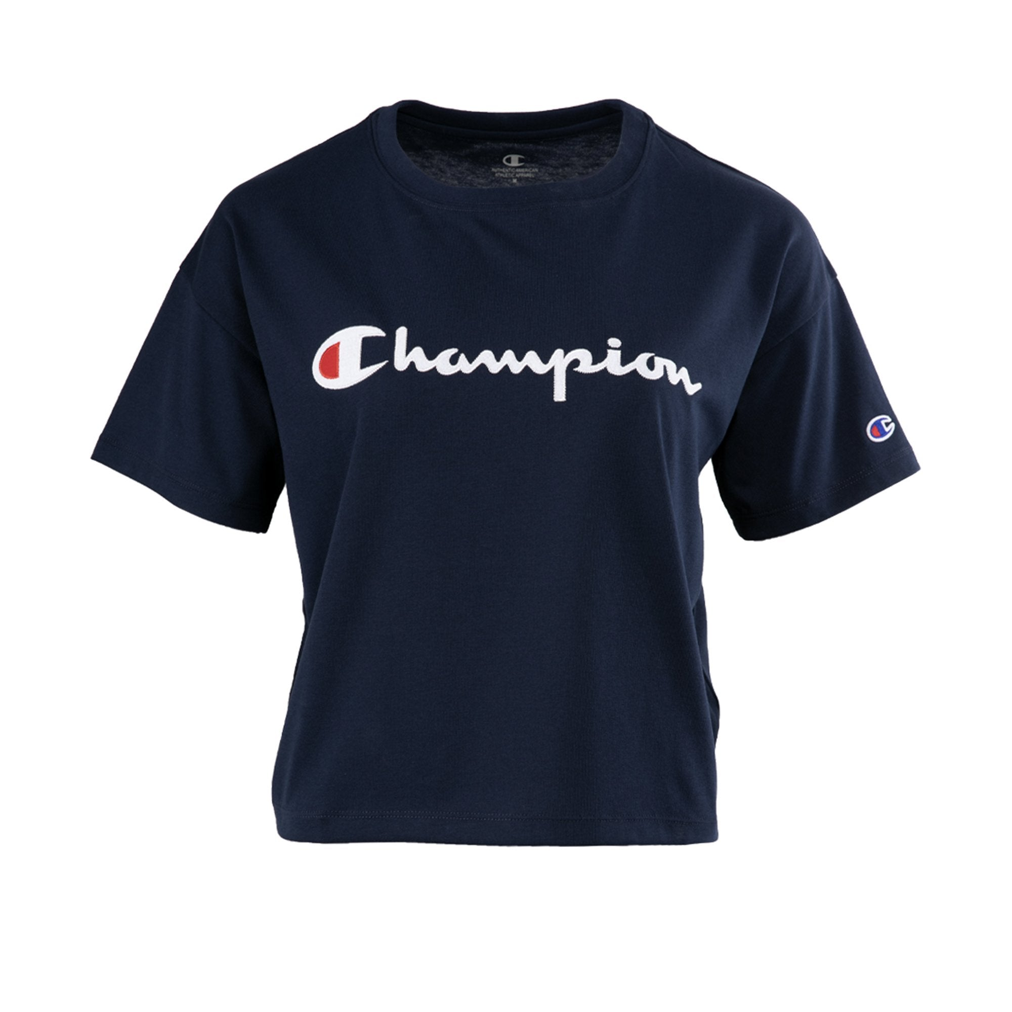 36aee2dd Buy Champion Women Active C Vapor Cool T Navy Online in Singapore | Royal  Sporting House