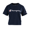 Women Active C Vapor Cool T Navy