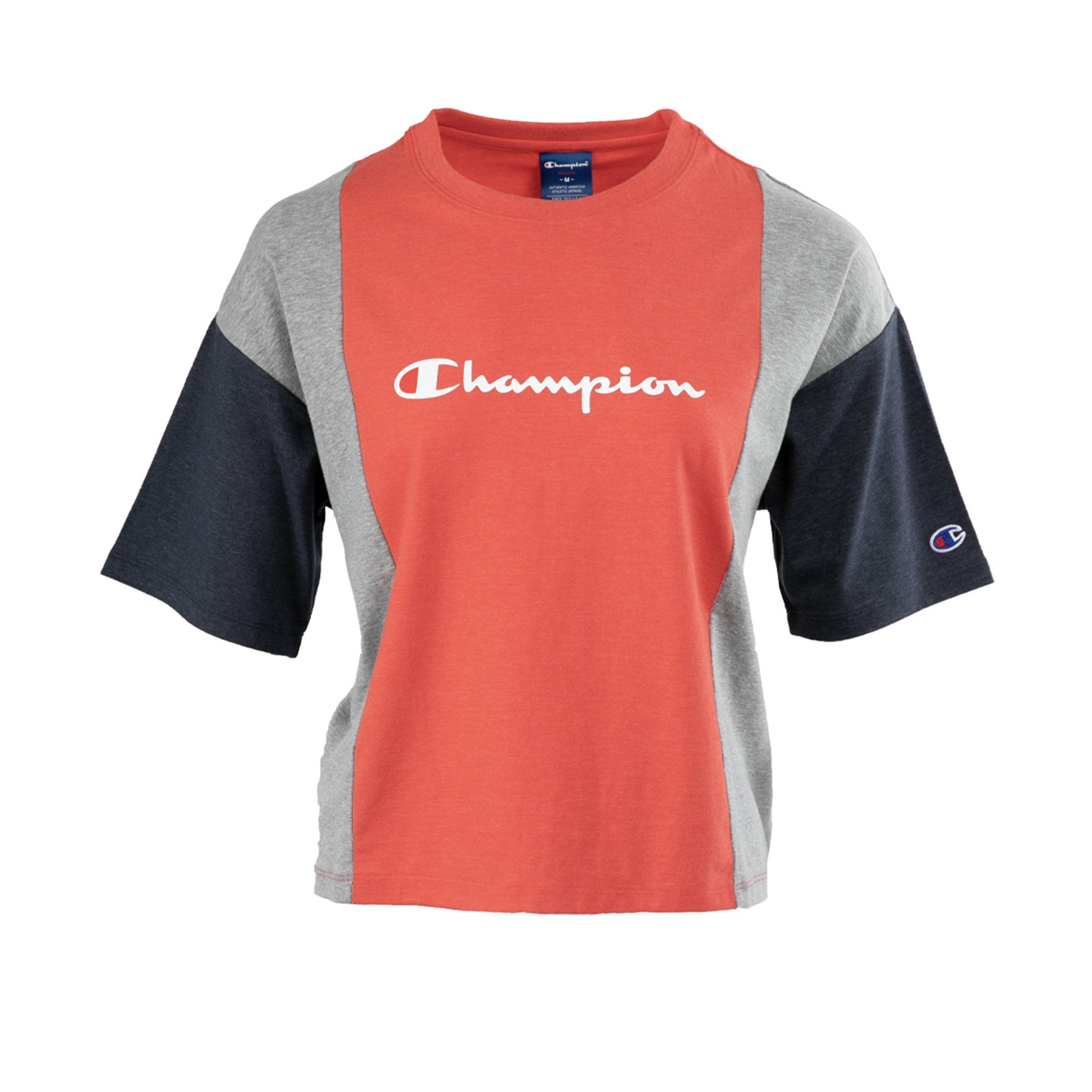 dc912c495 Buy Champion Women Active T-Shirt Red Online in Singapore | Royal Sporting  House