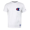 Singapore Champion Men Action T-Shirt, White