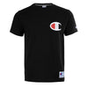 Singapore Champion Men ACTION T-Shirt BLACK L