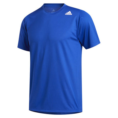 Men FreeLift Sport Fitted 3-Stripes Tee