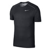 Men Miler Tech Short Sleeve Top