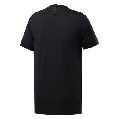 Singapore Reebok Men Knit-Woven Tee