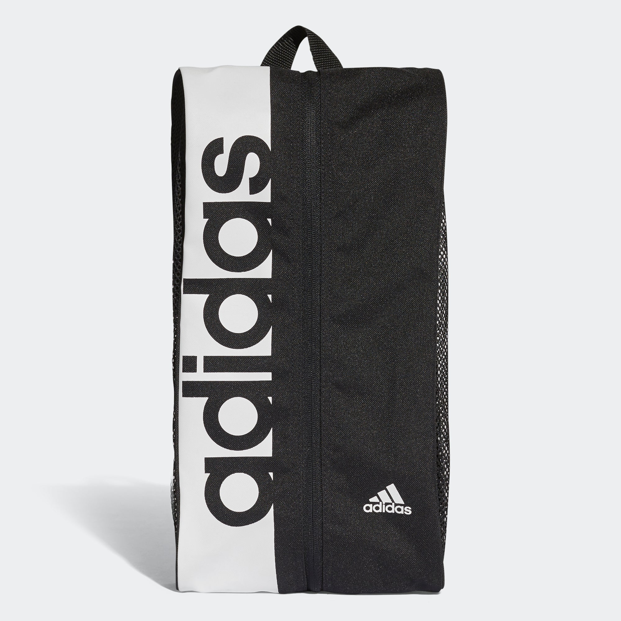 34ff7625232 Buy adidas Linear Performance Shoe Bag, Black Online in Singapore   Royal  Sporting House