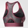 Women Techfit Badge Of Sports Bra