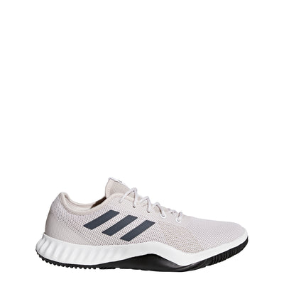 Men CrazyTrain LT M Training Shoes, White/Grey