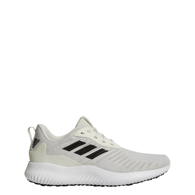 Men alphabounce rc m Running Shoes, Black/White
