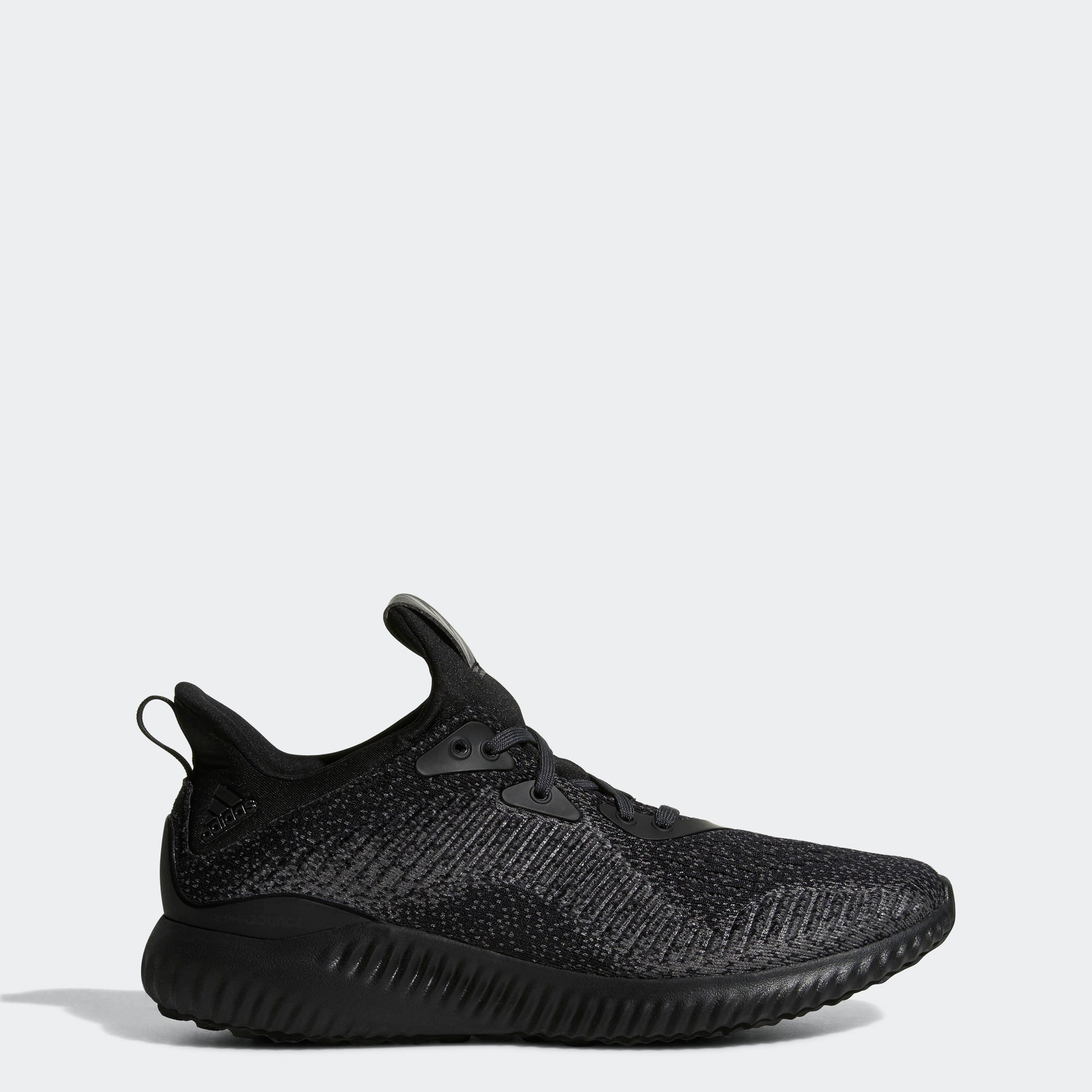 big sale ea8b2 c49c2 Buy adidas Women alphabounce 1 w Running Shoes, Black Online in Singapore   Royal Sporting House