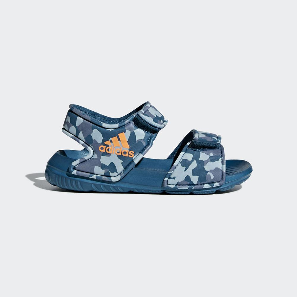 9b1a75ea3d0 Buy adidas Boys Altaswim Sandals Online in Singapore | Royal Sporting House