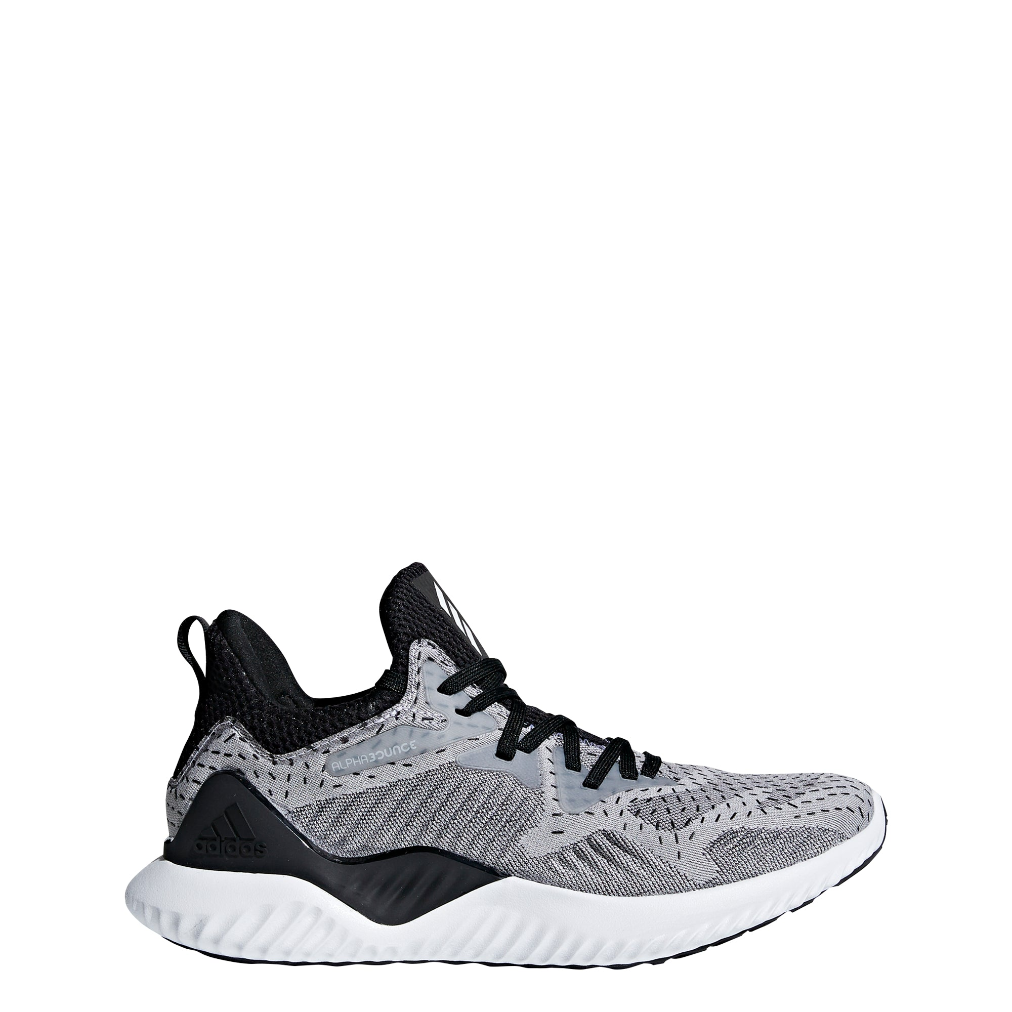Buy Adidas Women alphabounce beyond w Running Shoes, Black/White in  Singapore - Royal Sporting House