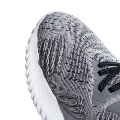 Women alphabounce beyond w Running Shoes, Black/White