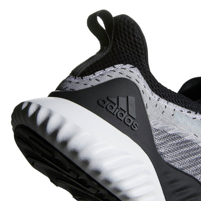 Men alphabounce beyond m Running Shoes, Black/White