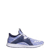 Women edge lux 2 w Running Shoes, Purple/White