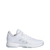 Women Barricade Court w Tennis Shoes, White/Purple