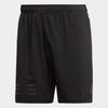 Men 4KRFT Climacool Woven Shorts, Black