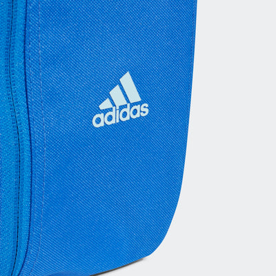 Linear Performance Shoe Bag, Blue