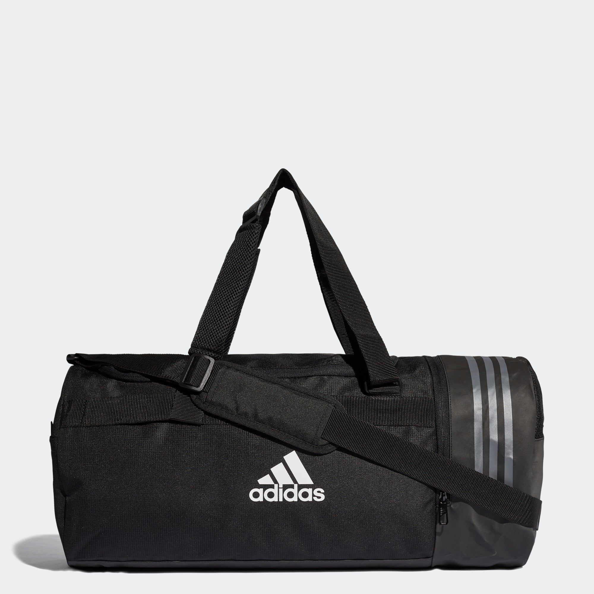 1bb32963f2b Buy adidas Convertible 3-Stripes Duffel Bag Online in Singapore | Royal  Sporting House