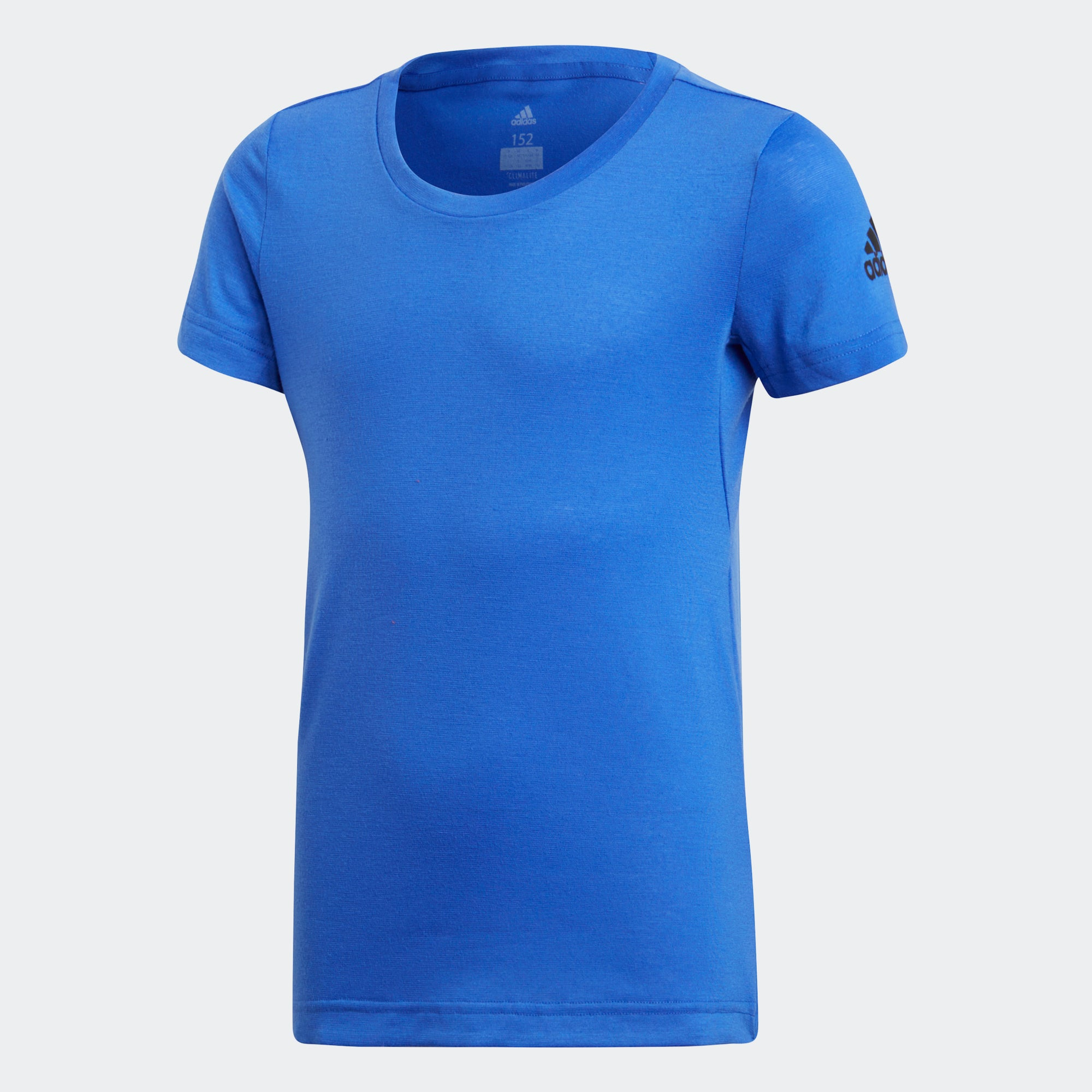 2148a0e1 Buy adidas Women Prime Tee, Blue Online in Singapore | Royal Sporting House
