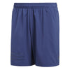 Men 4KRFT Climacool Woven Short, Blue