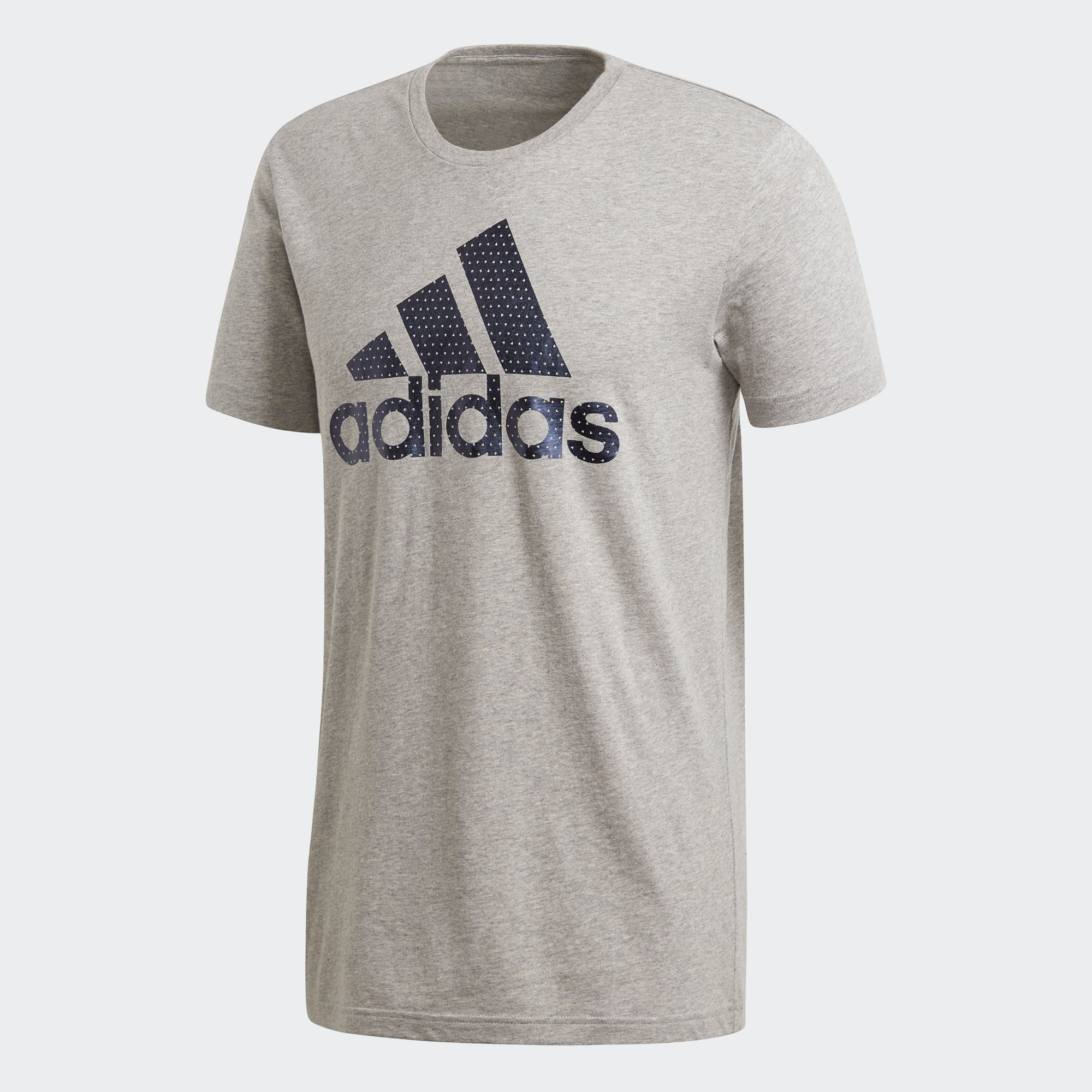 Buy adidas Men Badge of Sport Tee 64f3da6f9