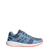 Boys Duramo 8 Running Shoes, Raw Steel/Raw Grey