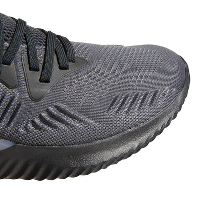 Women Alphabounce Beyond Running Shoes, Grey/Carbon/Dgh Solid Grey
