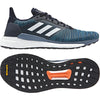 Men Solar Glide Running Shoes, Legend Ink/Cloud White/Hi-Res Aqua