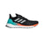 Men Solar Boost Running Shoes, Core Black/Grey Two/Hi-Res Aqua