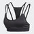 Singapore adidas Women All Me Wanderlust Sports Bra, Carbon