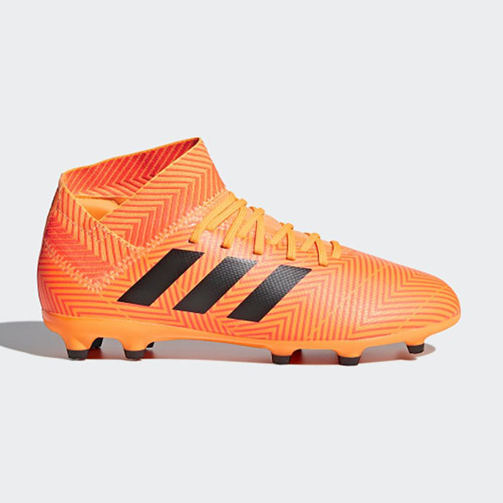ad2f91314aa Buy adidas Boys Nemeziz 18.3 Firm Ground Soccer Shoes Online in Singapore