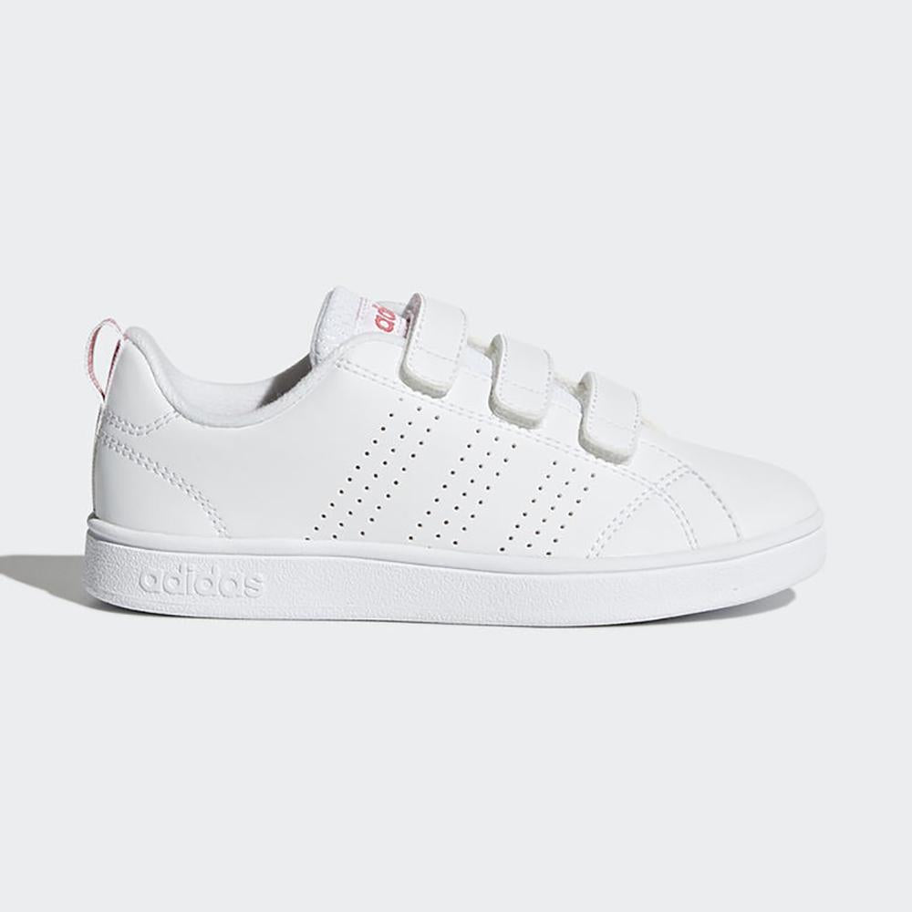 Buy Adidas Boys Vs Advantage Clean Lifestyle Sneakers Online in Singapore | Royal Sporting House