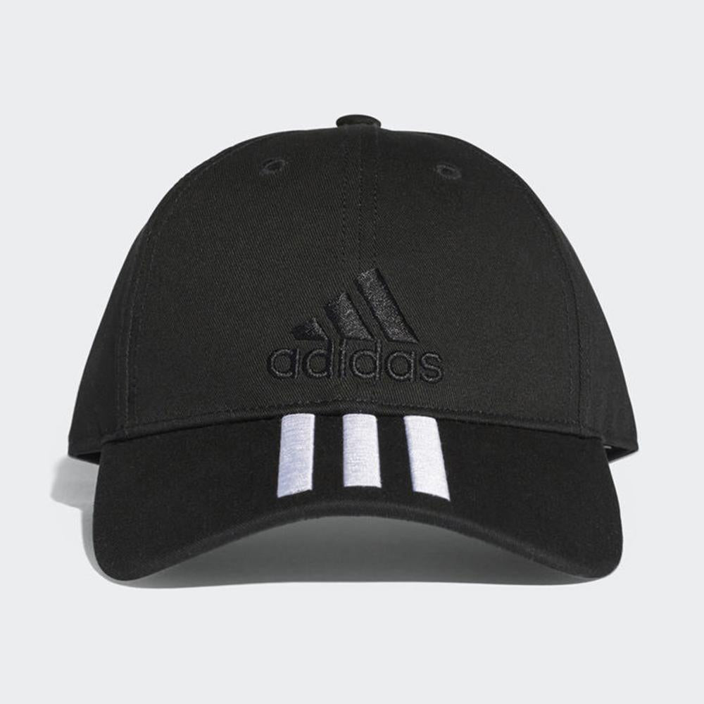 e77b5d13827 Buy adidas Unisex Six-Panel 3-Stripes Cap Online in Singapore ...