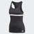 Singapore Adidas Women Club Tank Top, Black