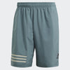 Men 4KRFT Climalite Shorts, Raw Green