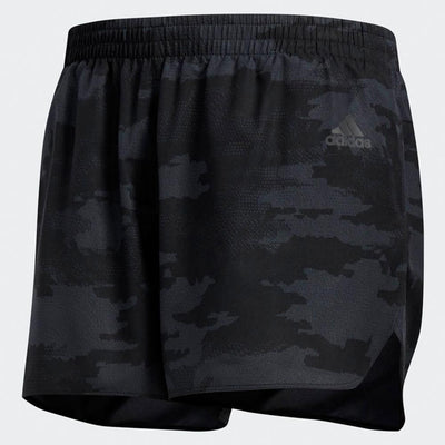 Men Response Split Shorts
