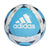 Singapore adidas Starlancer Football, White/Blue