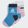 Singapore adidas Socks Girls Ankle Socks