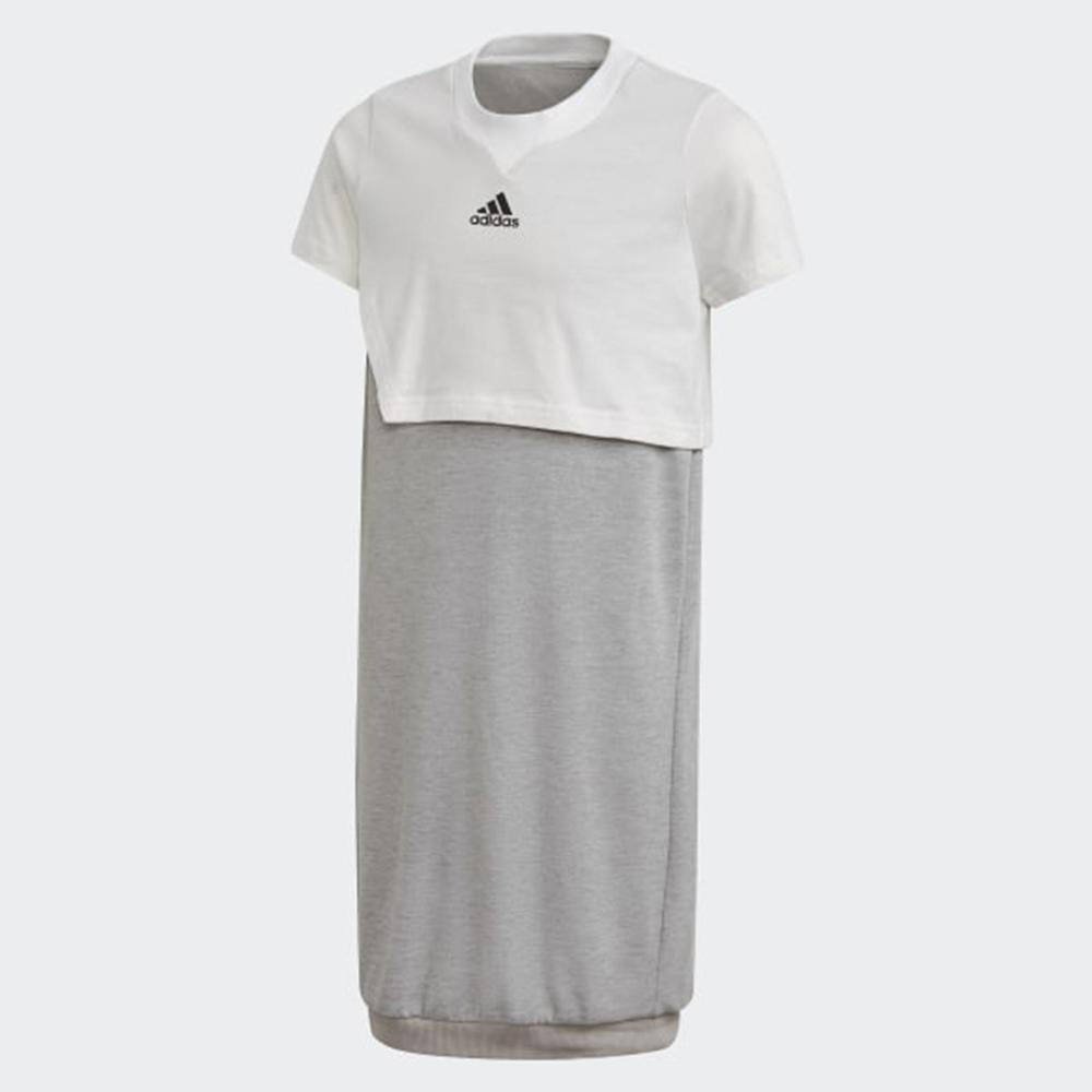 03646f519 Buy adidas Girls Id 3-Stripes Dress Online in Singapore | Royal Sporting  House