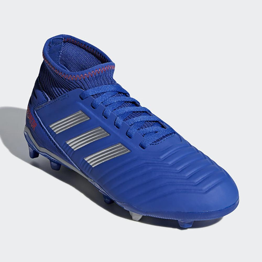 7d7602d08 Buy adidas Boys Predator 19.3 Firm Ground Soccer Shoes Online in ...