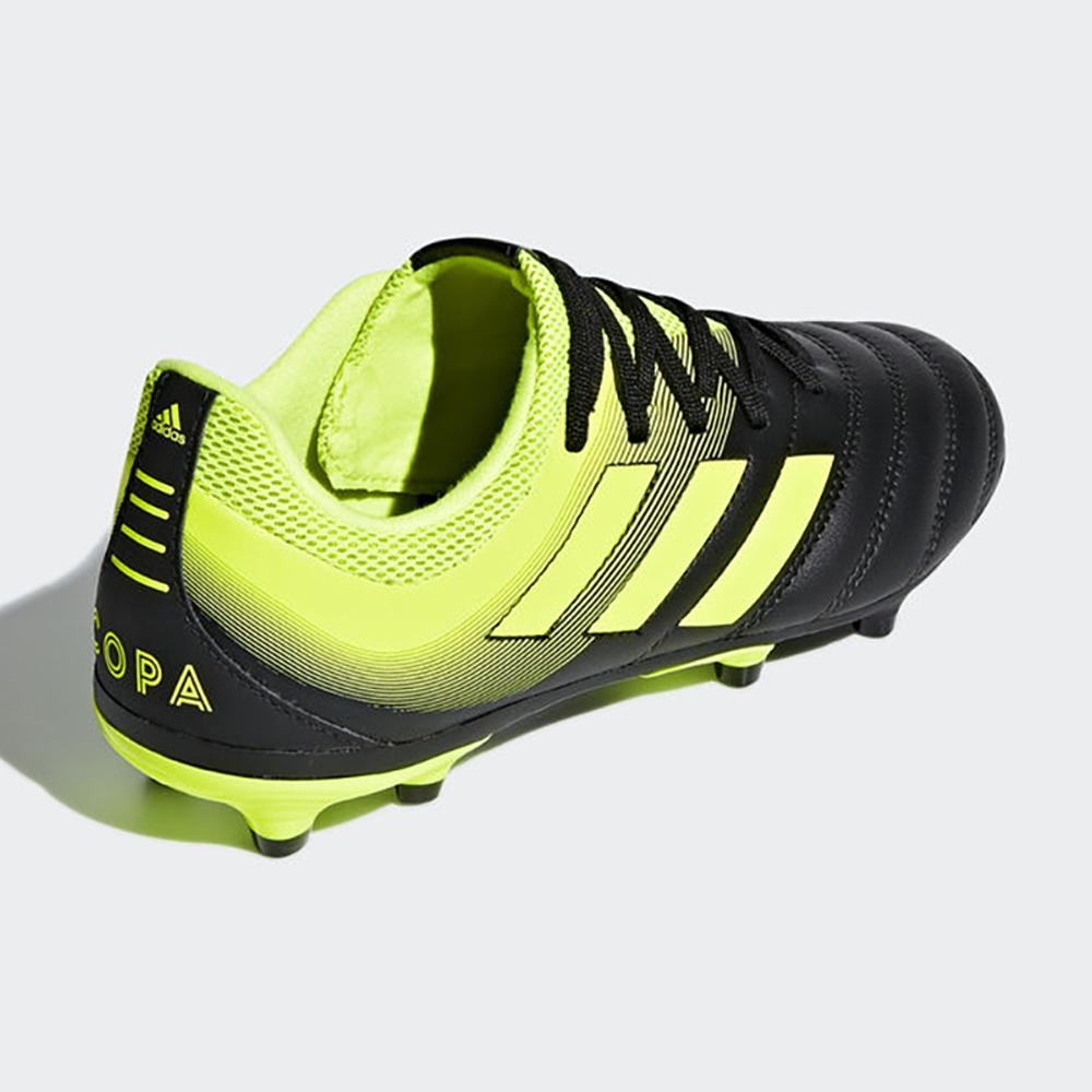 20fd1b6546d Buy adidas Boys Copa 19.3 Firm Ground Soccer Shoes Online in ...